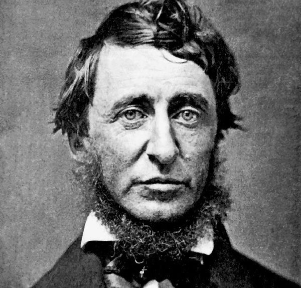 Henry David Thoreau traveled through Wisconsin in 1861. From Prairie du Chien, Thoreau crossed the state via railroad, following the Wisconsin River, then riding through Madison and east to Milwaukee.